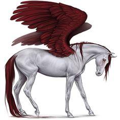 Falu Red - Howrse US