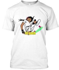 Lil Pain T-shirts!!