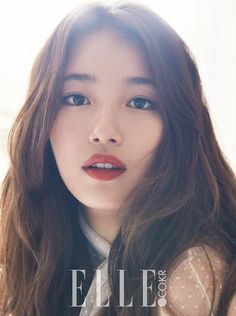 bae suzy elle magazine september 2015 photoshoot fashion
