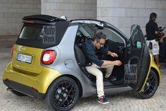 AutoWeek-lezer spot: Smart Fortwo Cabrio