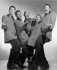 Frankie Lymon & the Teenagers (1957)