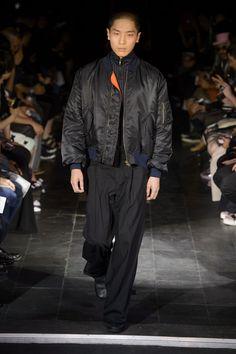 Y Project Spring Summer Primavera Verano 2016 Collection #Menswear #Trends #Tendencias #Moda Hombre - Pairs Fashion Week - D.P.