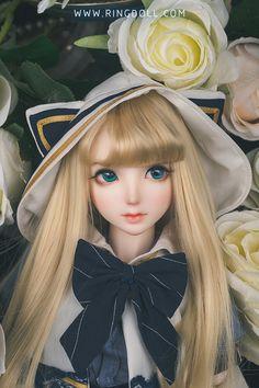 Alice01 – BJDivas 3d Cartoon, Cartoon Characters, Real Doll, Smart Doll, Ball Jointed Dolls, Bjd Dolls, Cute Dolls, Doll Face, Beautiful Dolls