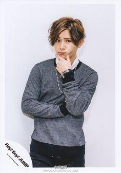 Yamada Ryosuke Ryosuke Yamada, How To Look Handsome, Japanese Men, My Memory, American Indians, Cute Guys, Photo Cards, Eye Candy, How To Look Better