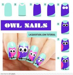Nail Art on imgfave