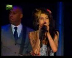 Amy Winehouse - BEST LIVE - Back To Black - YouTube