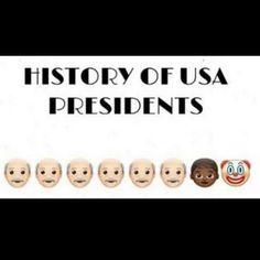 Funniest Donald Trump Inauguration Memes: History of USA Presidents