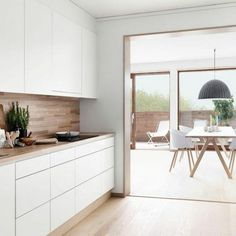 cuisines-blanches-dans-la-maison-contemporaine-fenetres-grandes-meubles-blanches-en-bois.jpg (700×700)