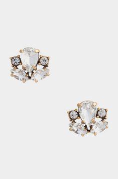 Glamorous earrings//