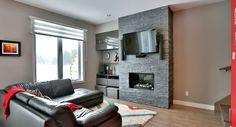 Foyers, Condo, Patio, Living Room, Inspiration, Ideas, Design, Home Decor, Townhouse Interior