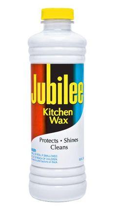 Jubilee® Kitchen Wax
