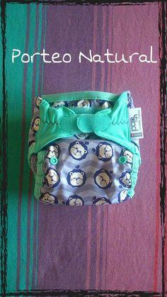 Pañal de tela, paso a paso Clothes diapers Crianza ecológica