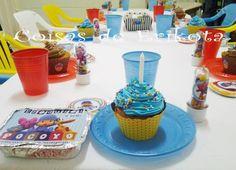 kit festa na escolinha erikota