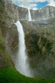 The most beautiful Waterfalls in the world - Page 5 - SkyscraperCity