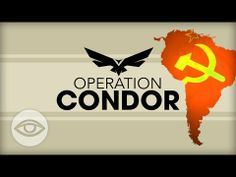 Operation Condor: South American Genocide