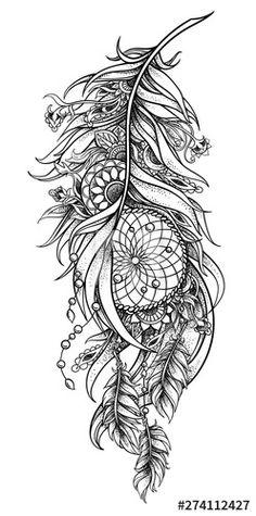 Lower Arm Tattoos, Leg Tattoos Women, Tattoos For Women Half Sleeve, Thigh Tattoos For Girls, Women Forearm Tattoo, Mandala Tattoos For Women, Tattoo Indio, Atrapasueños Tattoo, Unalome Tattoo