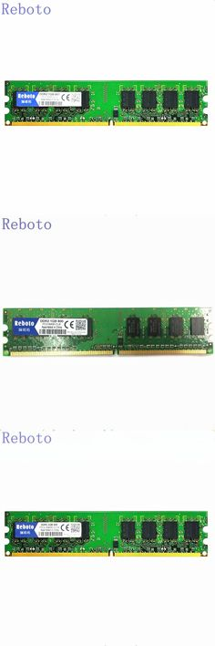[Visit to Buy] Reboto  DDR2 2GB ram 800Mhz 667Mhz  Work  FOR Full compatible memory #Advertisement