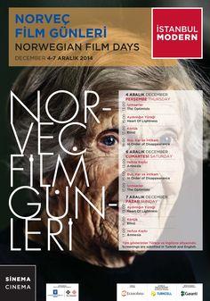 Norveç Film Günleri