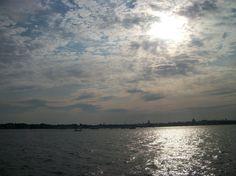 sunset Annapolis Maryland