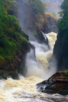 Murchinson Falls, Uganda #FinishTheMission #BusinessAsMission