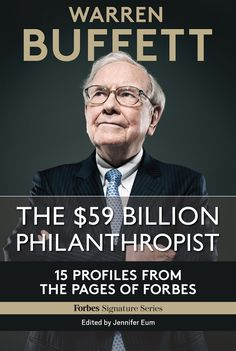 """Warren Buffett's Idea Of Heaven: """"I Don't Have To Work With People I Don't Like"""""""