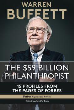 The $59 Billion Philanthropist