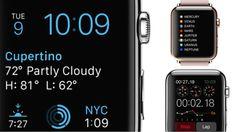 アップルはApple Watchからタイポグラフィに本気になる