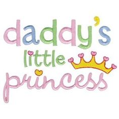 Bunnycup Embroidery Dear Daddy 1