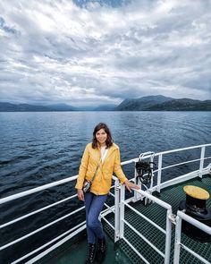Et hop ! On prend le ferry direction l'Ile de Skye ⛵ Ferry, Direction, Sailor, Scotland, Shots, Explore, Instagram, The Isle Of Skye, Exploring