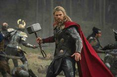 Thor 2!!!