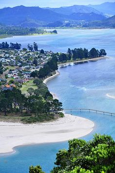 Pauanui, Coromandel, New Zealand