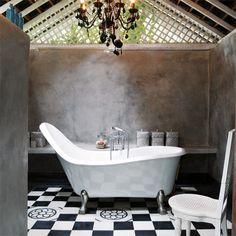 Bathroom | Tropical Bungalow | House tour | Decorating ideas | PHOTO GALLERY | Housetohome