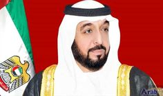 Khalifa bin Zayed issues Decree to establish…