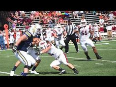 Lycoming Football: Lycoming Football Video - Head Coach Mike Clark On...#GoLYCO