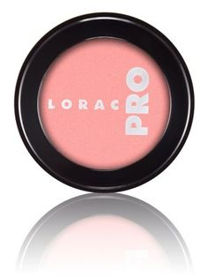 LORAC PRO Powder Cheek Stains. 12-hour long-wear powder blush stains your cheeks with one swipe of healthy, radiant color.