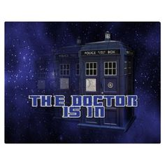 Iconic police box design on a galaxy background. Galaxy Background, Thing 1, Police Box, Customized Girl, Textile Prints, Box Design, All Print, Vampire Diaries, Wall Tapestry