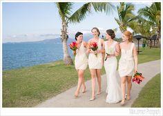 Sheraton Resort, Fiji Wedding Photography  |  Megan