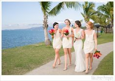 Sheraton Resort, Fiji Wedding Photography  |  Megan
