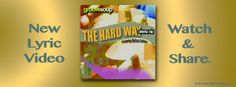 """JUST RELEASED! LYRIC VIDEO for """"The Hard Way (Cinema Mix)(Feat. Melissa Collins) Los Angeles, California If you like it, SHARE it on your timeline.....   http://youtu.be/n9I-NgCvlVQ  ©2014 Sonic Bliss Productions, LLC.  ©(p) 2012 Melissa Collins/Kimden Music All Rights Reserved"""