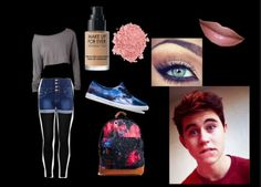 Nash Grier inspired outfit (hate this layout but I love this outfit)
