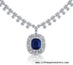 Tiffany Sapphire