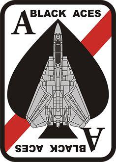 Tomcat VF-41 Black Aces