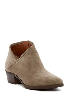 6483b34fd Brekke Ankle Bootie - Wide Width Available by Lucky Brand on   nordstrom rack Fashion Sale