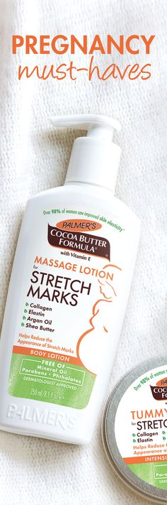 Stretch Marks Scars