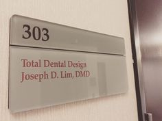 Our entire team is dedicated to providing you with the personalized, gentle care that you deserve. http://totaldentaldesign.com/  3510 Torrance Blvd. Suite #303, Torrance, CA 90503  (310) 540-8780