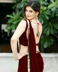 Nude actress saran tp