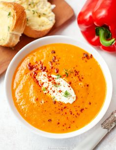 Soup Recipes, Chili, Ethnic Recipes, Food, Dinners, Diet, Dinner Parties, Chile, Food Dinners