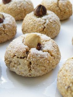 ... Hazelnut on Pinterest | Chocolate hazelnut, Hazelnut cake and Biscotti