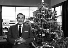 Walt Disney Christmas