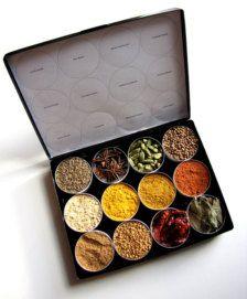 Kits de Anfitriona y gourmet: Etsy Ideas para regalar